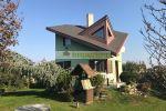 Predaj murovaného záhr. domčeka na 411 m2 pozemku pri hrádzi, Dunajská Lužná