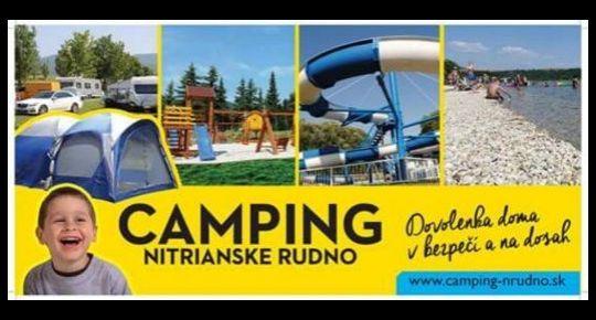Na predaj zariadená chatka s terasou v campingu Nitrianske Rudno 78087