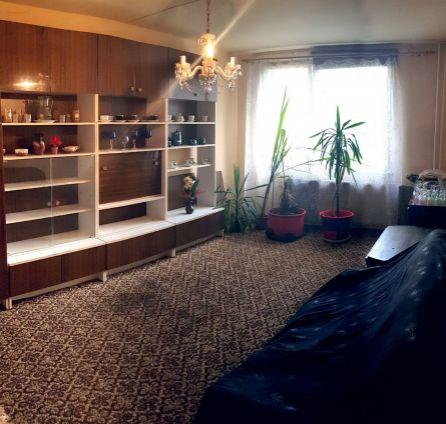 ZNÍŽENÁ CENA !!!!! EXKLUZÍVNE - 84 m2 priestranný 4 izbový BYT - Bazovského ul., NITRA