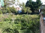 Pekný pozemok vhodný na výstavbu rodinného domčeka, 371 m2, Hornádska ul., Bratislava