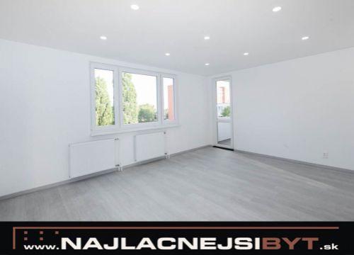 Najlacnejsibyt.sk: DS - Júliusa Lörincza., 3i, 68 m2, nové kompletná luxusná rekonštrukcia