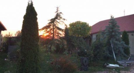 Rodinný dom na predaj v obci Branovo.