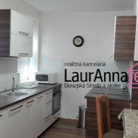 3 izbový byt, Dunajská Streda, 65 m², Novostavba