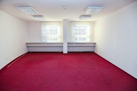 IMPEREAL - prenájom – kancelársky priestor 29,7 m2, Košická ul., Bratislava II.