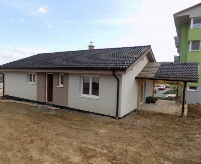 Predaj 4 izbový rodinný dom 624 m2 Poruba okres Prievidza 158083