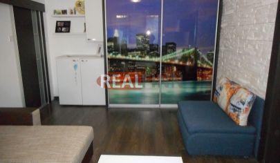 REALFINN Predaj, dvojizbový byt po rekonštrukcii Prednádražie, Nové Zámky