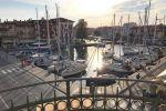 BYTOČ RK - 5-izb. mezonet 110 m2 v Taliansku na ostrove Grado s výhľadom na prístav