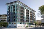 BYTOČ RK - na predaj nové apartmány s terasami v Taliansku na ostrove Grado - centrum