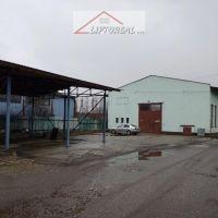 Sklad, Liptovský Mikuláš, 207 m², Čiastočná rekonštrukcia