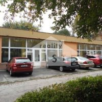 Polyfunkčný objekt, Prievidza, 584 m², Čiastočná rekonštrukcia