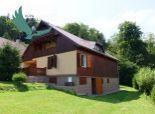 Veľká krásna chata Krpáčovo