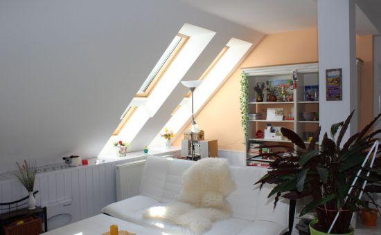 Rezervované - Útulny zariadený 3-izbový byt v centre Hainburg an der Donau - novostavba