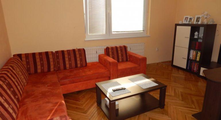 Na Predaj 3 izbový byt, 66 m2, Topoľčany, Centrum