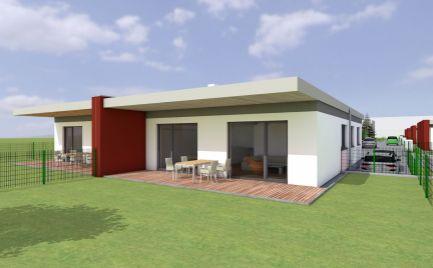 Rodinný dom -novostavba v okolí Žiliny pre Vás a Vašu rodinu