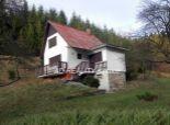 Rekreačná chata v Skalitom (okr. Čadca)