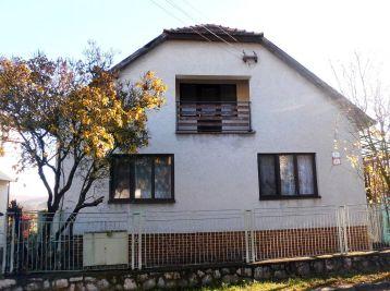 Rodinný dom Kalinovo