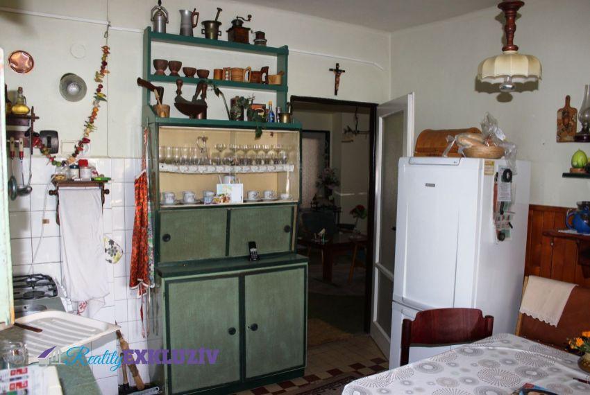 Predaj Rodinné domy Lučenec-12