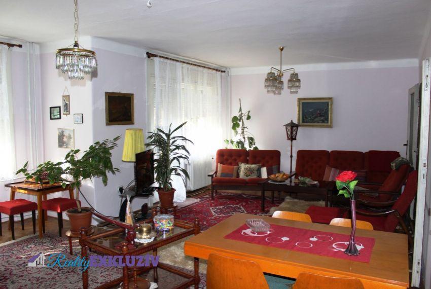 Predaj Rodinné domy Lučenec-14