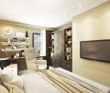 Predaj 1 izbový apartmán, balkón, Vysoké Tatry, Štrbské Pleso