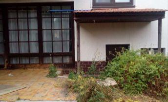Vaše nové bývanie v rodinnom dome v Palárikove (8km od Nových Zámkov)