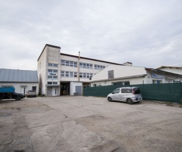 Z N Í Ž E N Á  C E N A Polyfunkčná budova na predaj v meste Liptovský Mikuláš