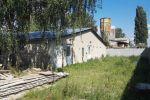 Budova na výrobu, sklady, chov hospodárskych zvierat