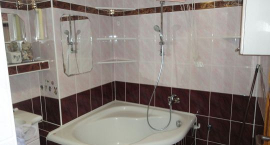 Predaj 4 izbový byt 93 m2 Prievidza 78091