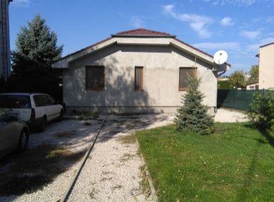 MAXFIN REAL - predaj nového, útulného domčeku so záhradkou v Branči
