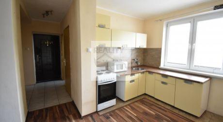 2 - izbový byt 54 m2 s pivnicou - Rajka