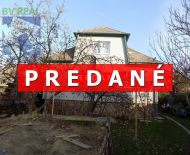 PREDANÉ EXKLUZÍVNE 4 izbový rodinný dom 1100 m2 Chrenovec - Brusno 18066