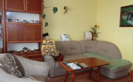 3 izbový byt v Turčianskych Tepliciach