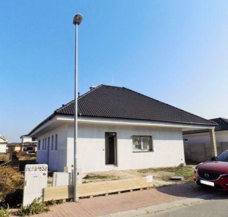 StarBrokers -  PREDAJ - 4 izb. bungalov, novostavba, Slovenský Grob, novo vybudovaná lokalita