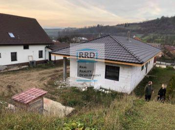 Novostavba RD v Sklabini