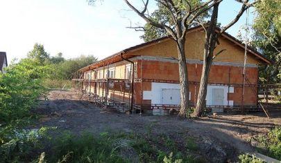 SORTier s.r.o. ponúka na predaj novostavby rodinných domov v obci Kúty