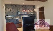 Predaný! 4i zrekonšruovaný zaujímavý byt na začiatku Dúbravky, Hanulova ul., 92m2, loggia 10m2