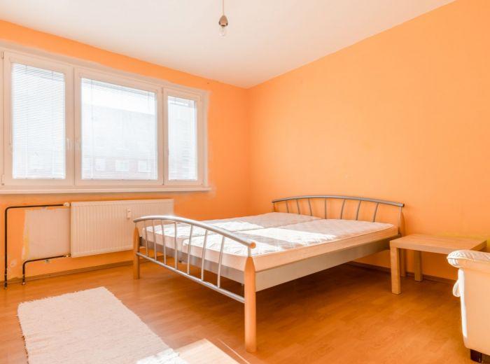 RAJECKÁ, 3-i byt, 75 m2 – zrekonštruovaný dom, NEPRIECHODNÉ izby, ihneď VOĽNÝ
