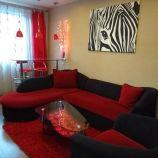 Krásny 4-izbový byt v Petržalke s dobrou dostupnosťou do mesta