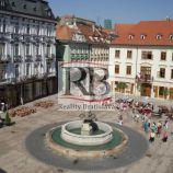 Kancelária v srdci Bratislavy, 87,5 m2