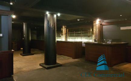 Obchodný priestor na prenájom, Štúrova ul., 900 m2
