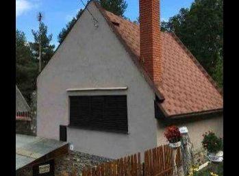 Predáme rodinný dom - chalupa - Maďarsko - Telkibánya