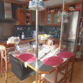 Exkluzívne iba u nás. Ponúkame na predaj krásny nadštandardný rodinný dom v obci Žabokreky pri Martine.