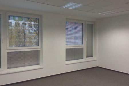 IMPEREAL - prenájom – kancelársky priestor 57,2 m2, Košická ul., Bratislava II.