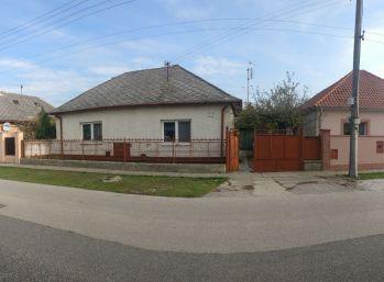 Rodinný dom Košúty