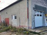 ID 2261   Predaj   Výrobná / skladová  hala 200 m2