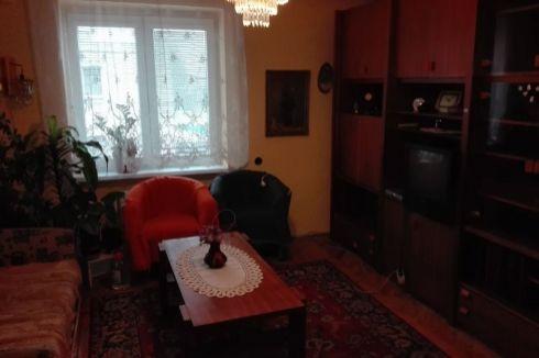 3 izbový byt Hliny I s balkónom