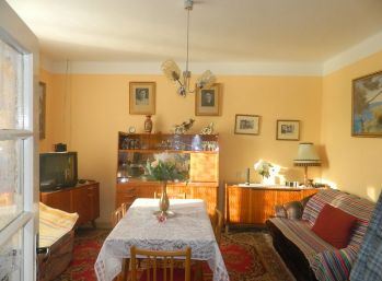 Predáme 3-izb. rodinný dom v Košútoch