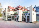 Predaj modernej polyfunkčnej budovy úžitk.pl.155m2 kolaud.2013 v centre Galanty