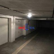 Veľká garáž, Kolískova - 28,50 m2 - elektrika