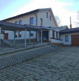 Exkluzívne iba u nás. Ponúkame na predaj veľký nadštandardný rodinný dom v malebnej obci Turček.