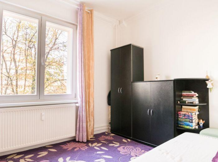 ČSL. PARAŠUTISTOV, 1-i byt, 18 m2 – REKONŠTRUKCIA bytu aj domu, ELEKTRIČKA